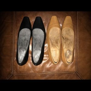 AEROSOLES - 2 for $25 (org price is $59.99 each)